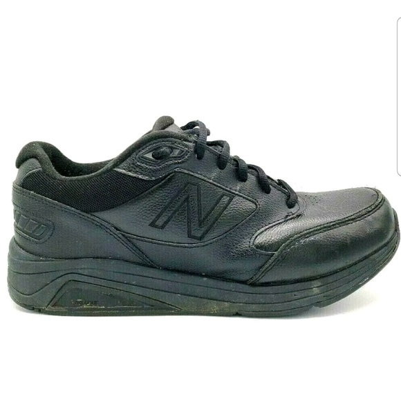 New Balance Other - New Balance Mens Sneakers 928v3 MW928BK3 Walking
